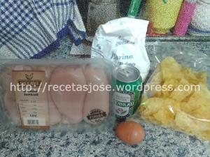 pollo-rebozado-con-cerveza_ingredientes